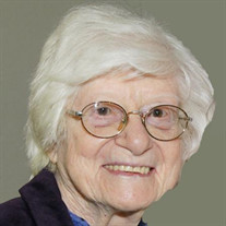 Mrs. Rose Haislup