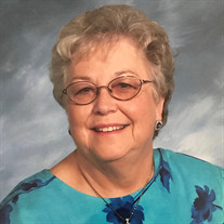 """Elizabeth A. """"Betty Ann"""" Lamarco"""