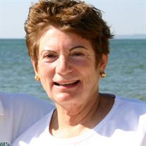 "Barbara T. ""Bobbie"" Krohn"
