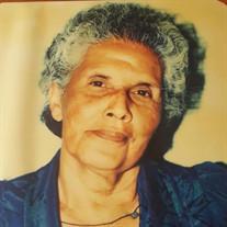 Rosa L. Bonilla