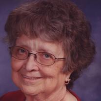 Jane Louise Tatum