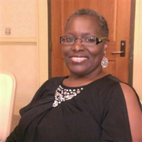 Ms. Susan Renee' Washington-Nottage