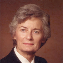 Virginia Buford Brown