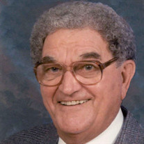 Harold C. Adkins