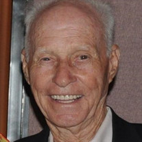 Raymond V. Harvey