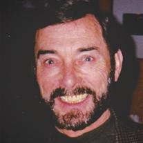 """Reginald S. """"Reg"""" Saulsbury"""
