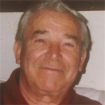 "Walter Robert ""Bob"" Pearce"