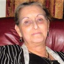 Mrs. Vivian Pipkins