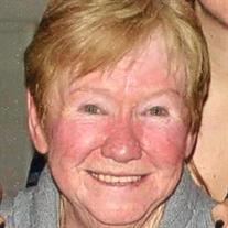 Patricia W. Hurd