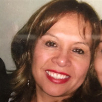 Maria Elena Tello