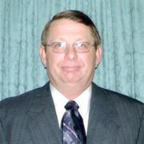 Joseph E. Walker