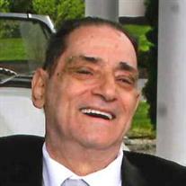 Joseph Lynnwood Williams