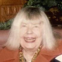 Sonja Louise Blake