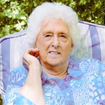 Lillian Marie Presson