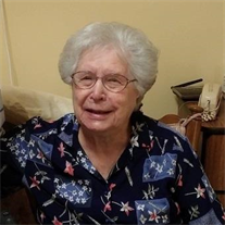 Bernice C. Friesner