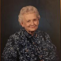 Dorothy Marie Ragan
