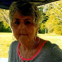Margaret Gayle Bussinger