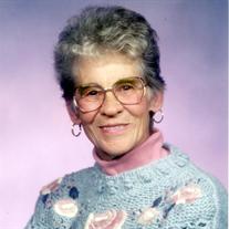 Sylvia Mae Stooksbury