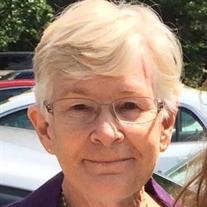 Karen Lee Lindstrom