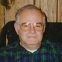 Grady Winford Holshouser Jr.