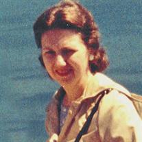 Marie Burns