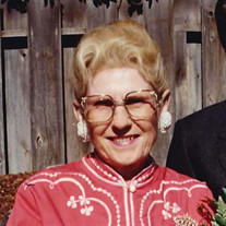 June Etta Purcell