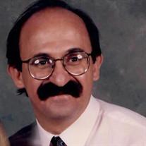 "Robert ""Bob"" Francis Rendino"