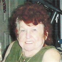 Mary H. Carter