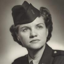Marie Morris Alfonso