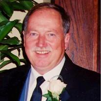 Mr. Robert Allen Basham