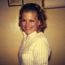 Ms. Felicia Ann Evans