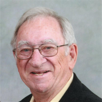 Donald Gene Pittrich