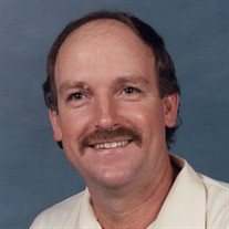 Mr. Robert Larry Crawford
