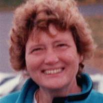 Maureen P. Hood