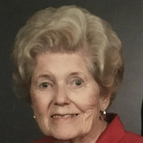 Mrs. Betty B. Shepard