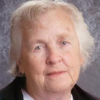 Ethel Ruth Chapman