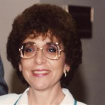 Elizabeth Margaret Zahm