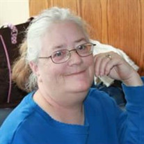 Karen Lynne Pickering