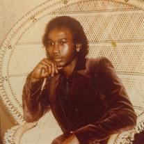 Derrick  Wayne Griffith Sr.