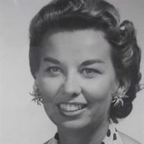 Hazel Barker Ebsary