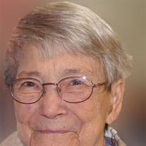 Marilyn J. Turner