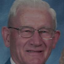 Arthur E. Limbacher