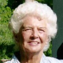 Marie Veronica McCausland