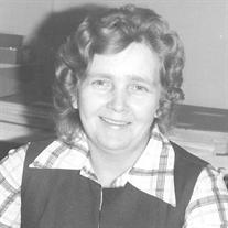 Bertha Hale