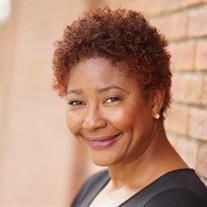 Ms Carolyn L. Holmes-Heyward