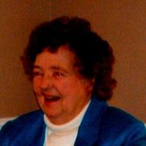 Leda Robbins