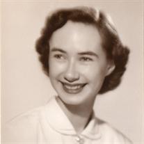 Patricia Louise Brennan