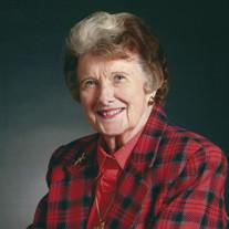 Betty Jean McLain