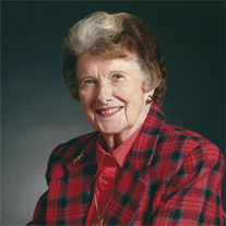 Betty Jean McLain