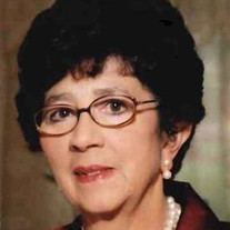 Nancy B. Morehouse